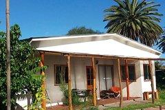 玛库普纳小屋酒店(|Cabañas Makupuna)