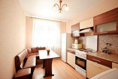 阿利卢耶娃 12a-26 号公寓酒店(Apartment on Alliluyeva 12a-26)