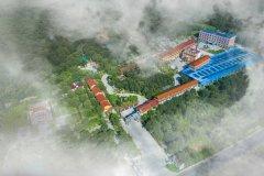 林州太行山云泉度假村