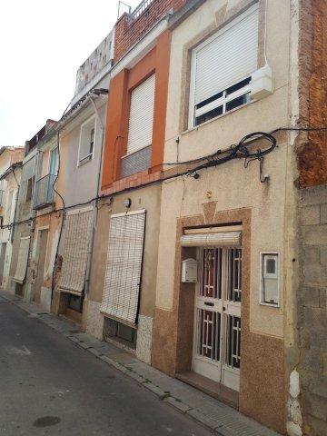 普韦布洛阿尔西拉民宿(Casa Pueblo Alzira)