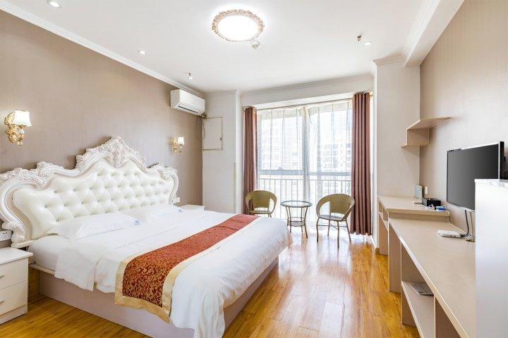 威海印象度假公寓