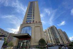 磐安景洲酒店