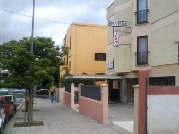 米雷玛酒店(Pensión Milema)