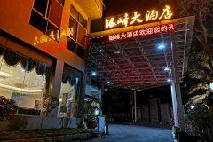 兴文银峰大酒店