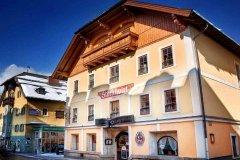 斯托科维尔特餐厅酒店(Hotel Restaurant Stöcklwirt)