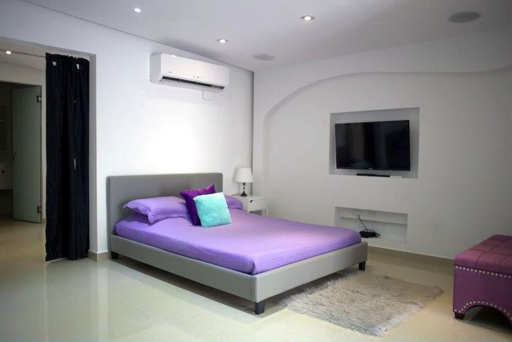 苏菲豪华阁楼酒店(Sofhy Luxury Lofts)