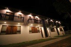 欣奈酒店(The Thinnai Hotel)