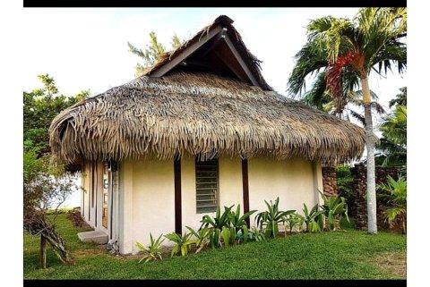 莫雷阿莫西那别墅酒店(Villa Meheana - Moorea)