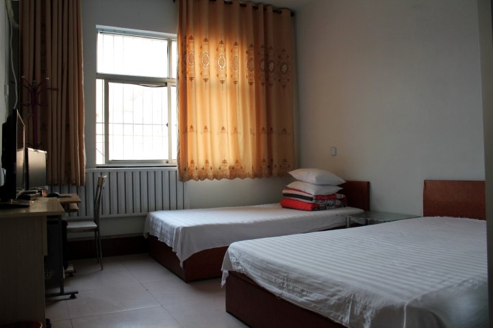 广饶温馨旅馆