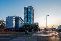 如家商旅酒店(扬州万达广场店)