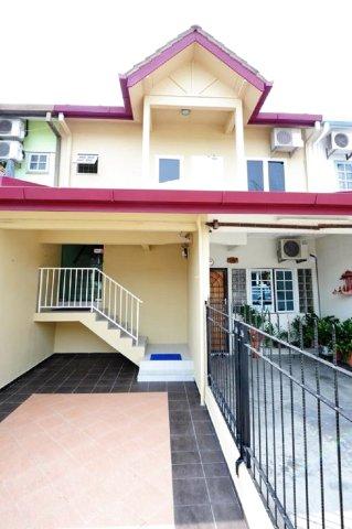 马六甲度假屋(The One Vacation Home, Malacc)