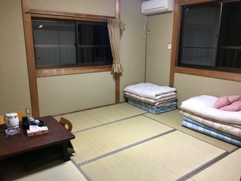 散水家庭旅馆(Minshuku Sansui)