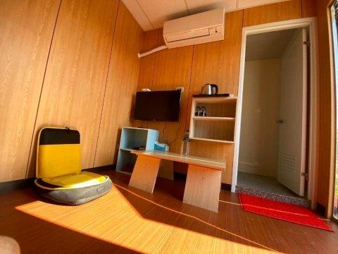 Gaomei Container Home(Gaomei Container Home)