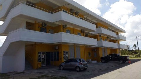 Tinian Diamond Hotel