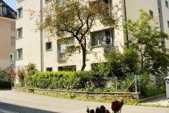 帕比斯住宅酒店 - 克罗南斯特拉斯 37 号(27 号公寓)1 居公寓(Pabs Résidences - Kronenstrasse 37 (Apt 27) - 1 Br Apts)
