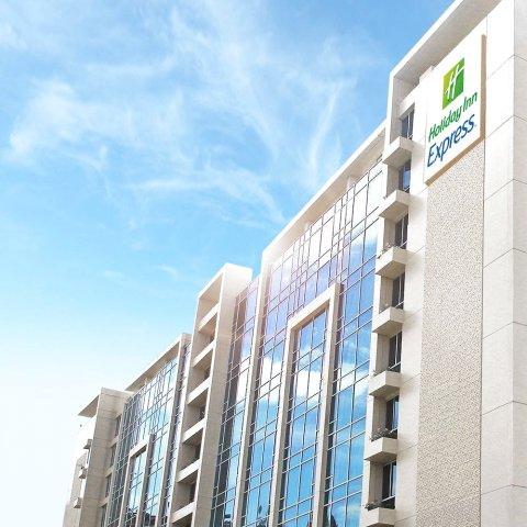 马尼拉纽波特城酒店(Holiday Inn Express Manila Newport City, an IHG hotel)