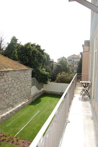Aparthotel Oporto Palace