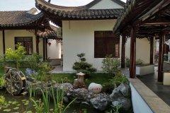 上海里园民宿