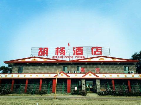 轮台胡杨酒店