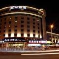 天津津湾广场亚朵酒店