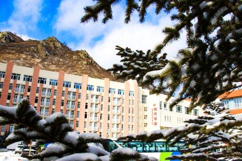 万龙滑雪场双龙酒店
