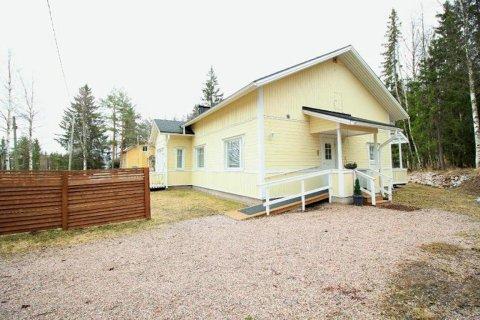卡乐塔隆提爱提可公寓(Arctic Apartment Kallentalontie)