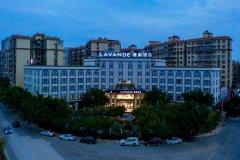 麗枫酒店(赣州龙南市政府福平店)