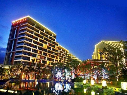 深圳大梅沙京基海湾大酒店
