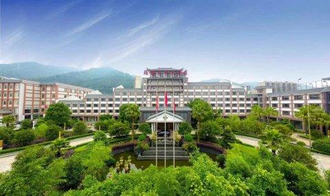 广东瑶族文化大酒店