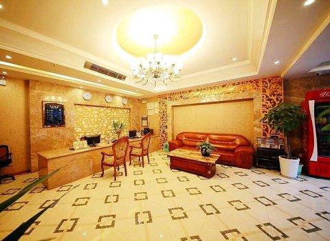 重庆瑞美酒店(西南大学北碚地铁站店)