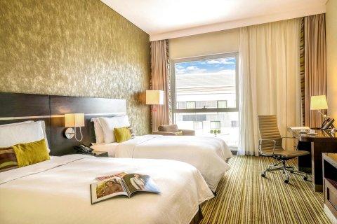 多哈欧力克斯凯悦酒店(Hyatt Regency Oryx Doha)