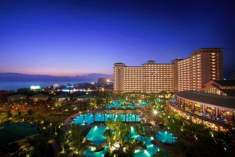三亚国光豪生度假酒店