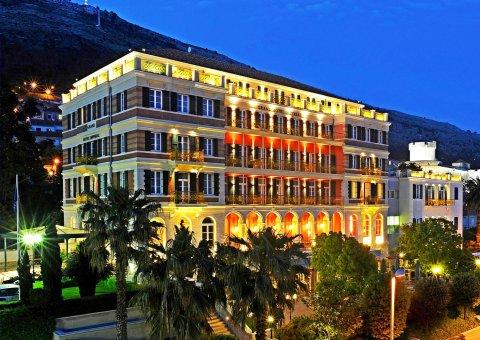 杜布罗夫尼克希尔顿帝国酒店(Hilton Imperial Dubrovnik)