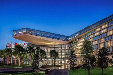 河内JW万豪酒店(JW Marriott Hotel Hanoi)