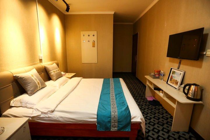 平山知家酒店