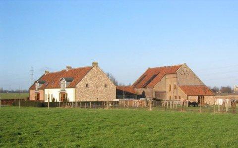 Vakantiewoning Venderhof