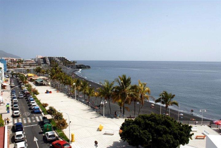 Delfin Playa Avenida Marítima