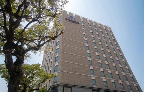 那霸希尔顿逸林酒店(DoubleTree by Hilton Hotel Naha)