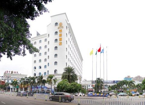 广州银座大酒店