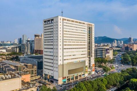 汇泉精品酒店(济南趵突泉店)