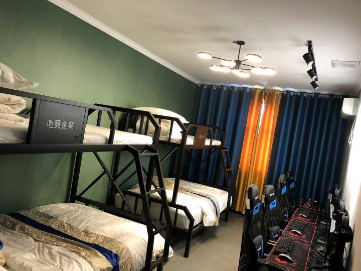 平山红生商务酒店