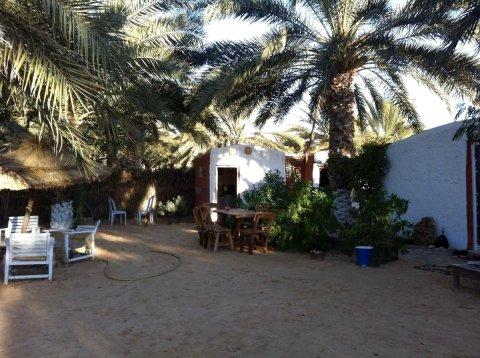 普罗什沙漠度假屋(Maison Proche De Desert)