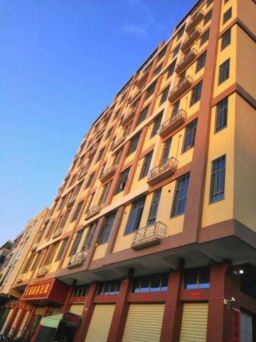 潮州天福商务公寓
