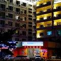 7天连锁酒店(长春解放大路全安广场店)