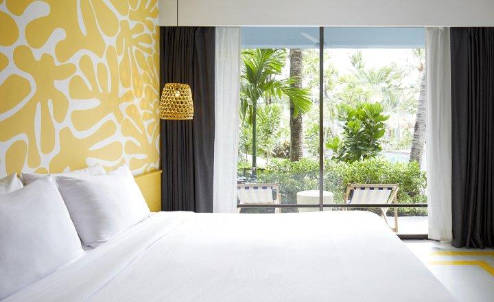 华欣PERI酒店(The Peri Hotel Hua Hin)
