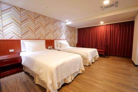 川赋商旅(ChuanFu Hotel)