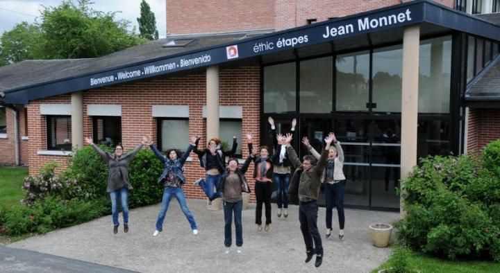 Éthic Étapes Jean Monnet