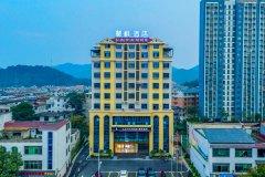 麗枫酒店(龙南迎宾大道店)