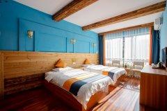 仙女山柒遇度假酒店