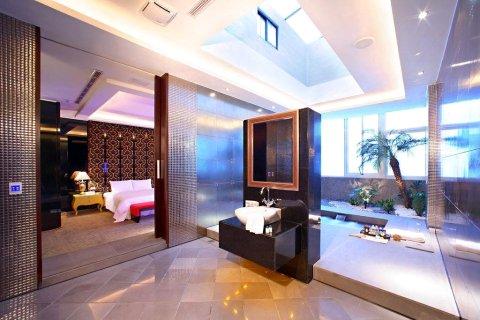 彰化桂冠精品旅馆(Changhua Laurel Boutique Motel)